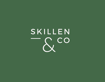 Skillen & Co Branding