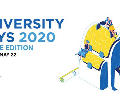 University Days 2020