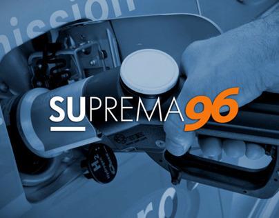 Identidad para Suprema 96