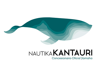 Branding Design-Nautika Kantauri