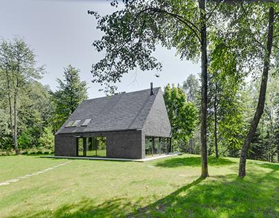 House in Trakai