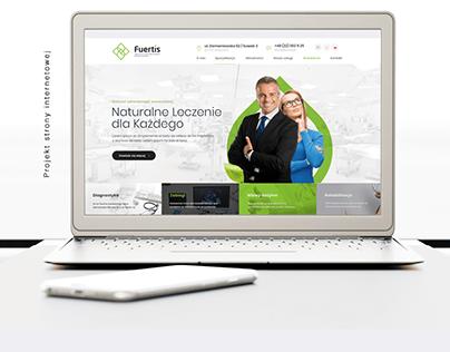 Web Design / Strona internetowa
