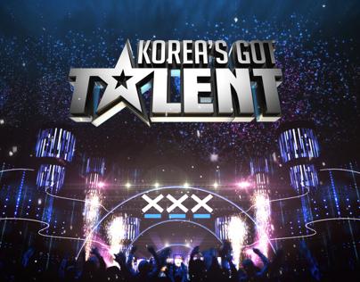 Korea's Got Talent Promotion Movie