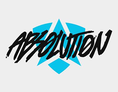 Absolution Esports Branding v2