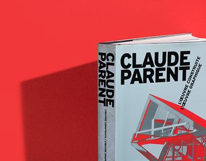 Claude Parent