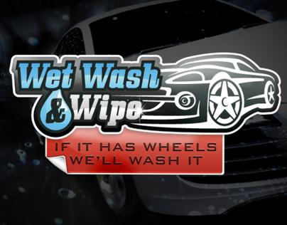 Wet Wash & Wipe