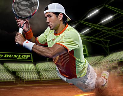 Dunlop Sport 2013 Power Up