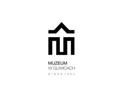Muzeum w Gliwicach logo 1