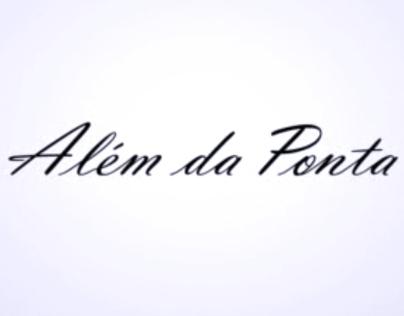 Além da Ponta: Ballet de Cegos
