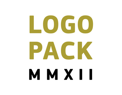 LOGO SELECTION 2012 / 2
