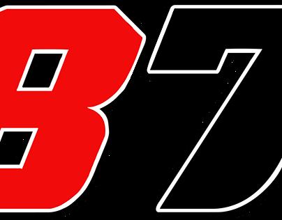 Logo 87 Octanos Cali