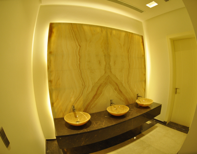 Nargess Toilet Design