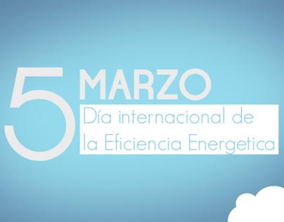 Eficiencia energética - Motiongraphics (2013)