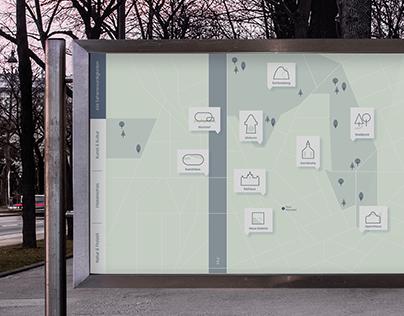 Interactive City Map