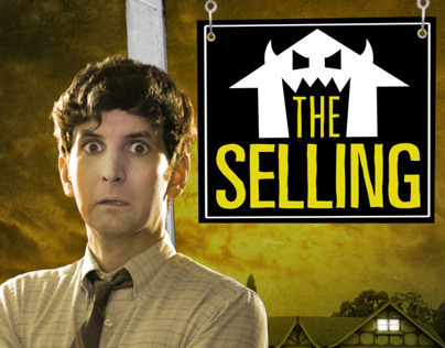 The Selling - DVD/Poster Development