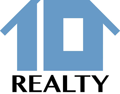 Ten Realty Logo