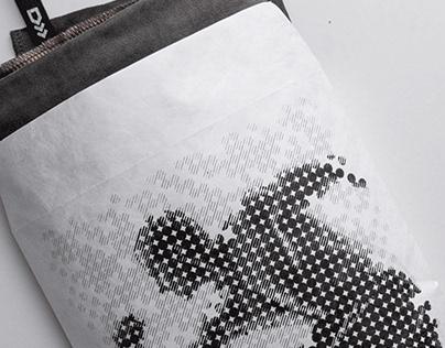 OneZipper Towel packaging
