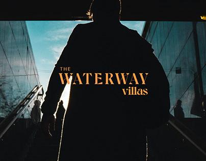 The Waterway Villas