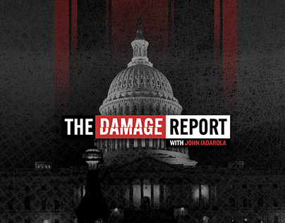 The Damage Report