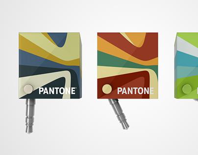 Pantone Tell-a-Tone