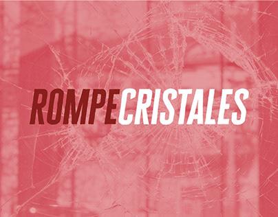 RompeCristales
