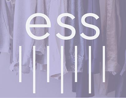 ess App Prototype Design