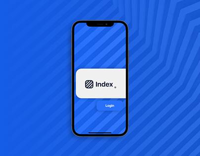 Index | Branding, UX/UI