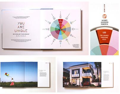 Nova Colours Brochure
