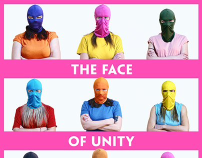FACE OF UNITY