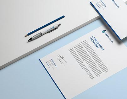 GÁSAUSTRAL Corporate Identity