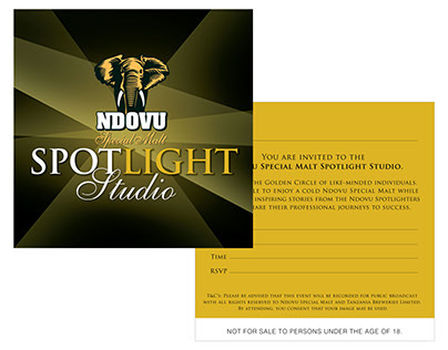 Ndovu Spotlight Studio