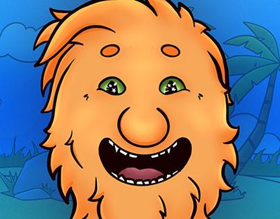 GROSHA (animated movie)