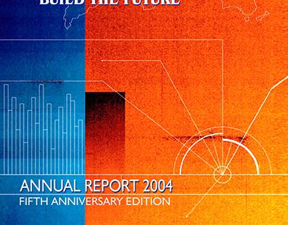 GDN - Annual Report 2004