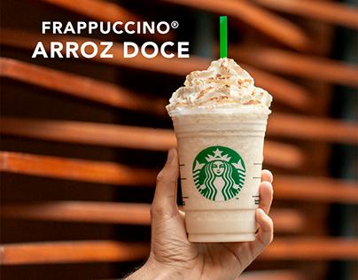 Starbucks - Social Media