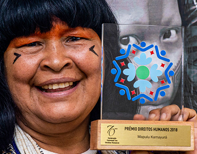 Human Rights Award 2018