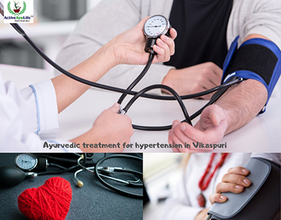Ayurveda Hypertension Treatments