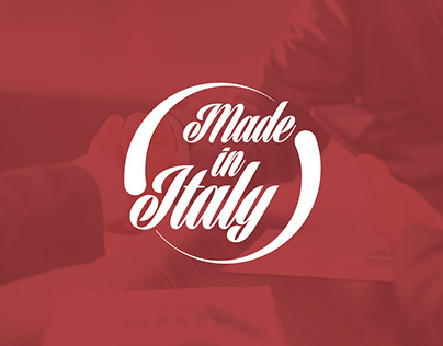 Made in Italy - Digital Magazine