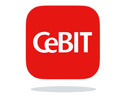 CeBIT App - Transitions and Microinteractions