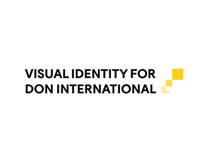4th Semester, DHBW Ravensburg, Visual Systems