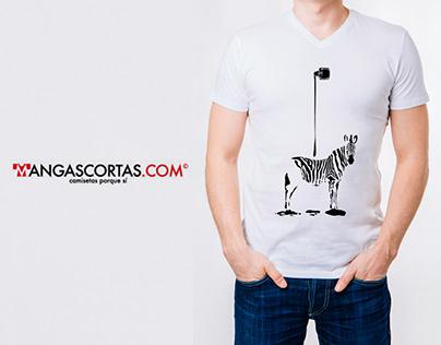 Mangascortas.com Camisetas porque sí.