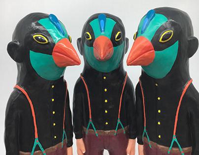 Nuno Bird