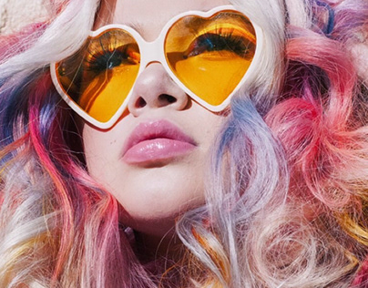 Megan Eve - Makeup & Photography