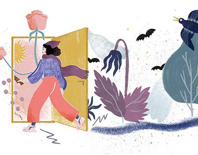 An den Grenzen des menschlichen Geistes | Welt der Frau