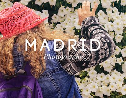 Madrid Por el otro lado Photography