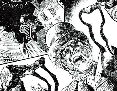 The Alienist: Inhuman Natures Part 8.