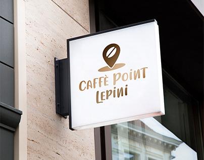 Branding - Caffè Point