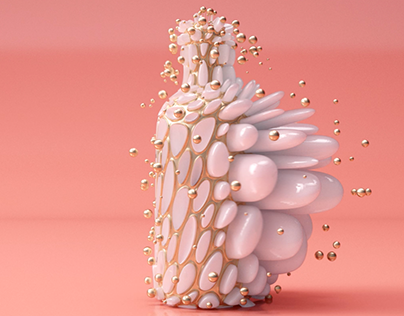 ABSOLUT New Bottle Design Process