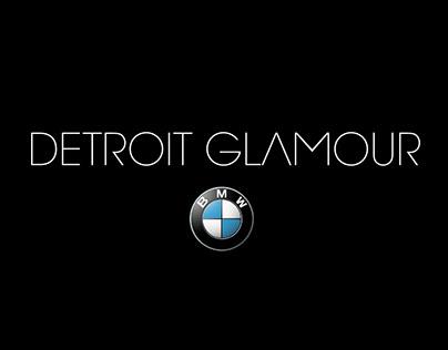Detroit Glamour