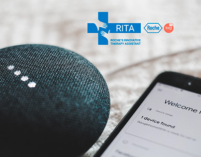 RITA ― Roche Interactive Therapy Assistant