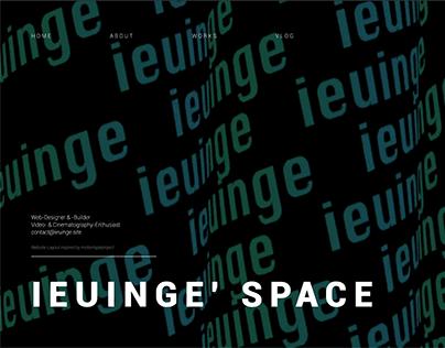ieuinge' space